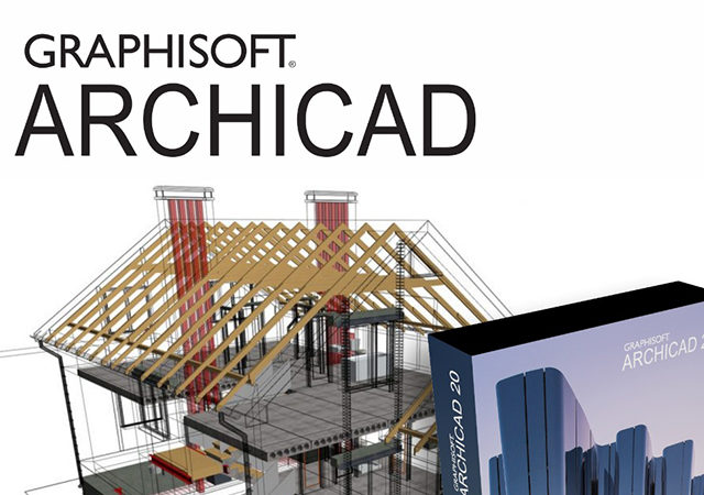 Курсы ArchiCAD — Архикад  в Бишкеке