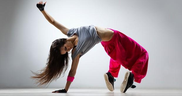 Школы танцев