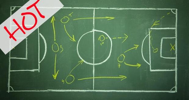 Курсы Федерации футбола КР